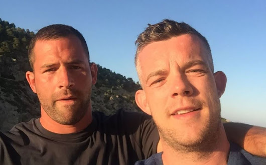 Gay Actor Russell Tovey And Hunky Fiancé Split | B-Gay Buzz