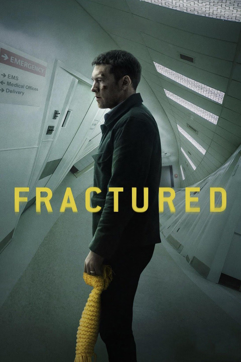Image result for fractured netflix
