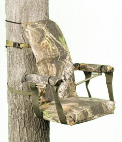 Tree Stand Online Stores Summit Trophy 82061 Folding Chair