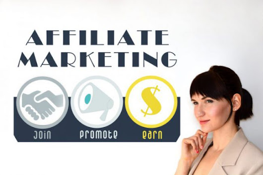 Affiliate go to - The Beginners Guide to Affiliate Marketing