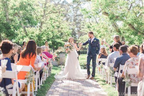 Walnut Grove Wedding: Kelly   Mason   Lucas Rossi