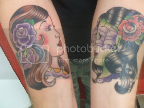 mimsy's trailer trash women tattoo