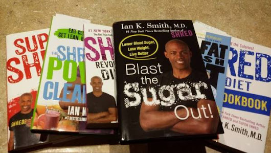 Blast the sugar out book is available at 50% discount