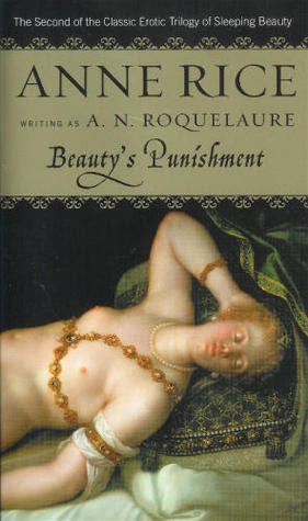 Beauty Punishment (Bella Addormentata, # 2)