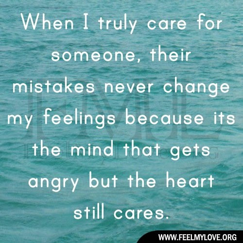 Quotes About Care Someone 190 Quotes