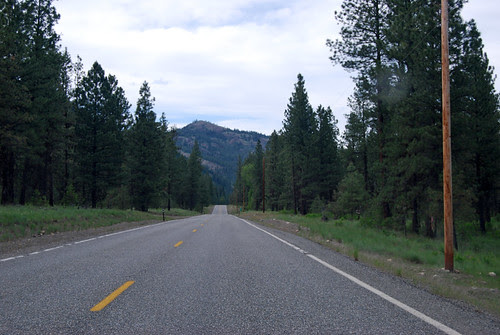 SR 21 south of Republic