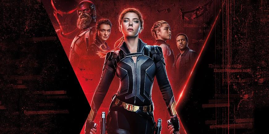 Black Widow (2021) Stream