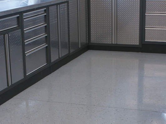Permanent Coatings for Concrete or Wood Floors and Other Surfaces | Armorthane
