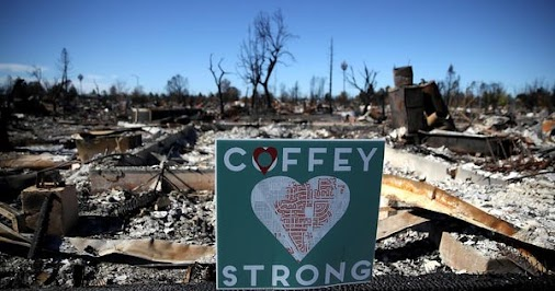Lessons From The California Fires: How Wine Country Should Plan For A Crisis http://ow.ly/nQNs30jZTuW...