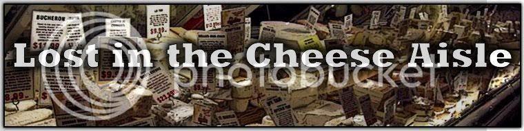 Cheese Aisle Logo