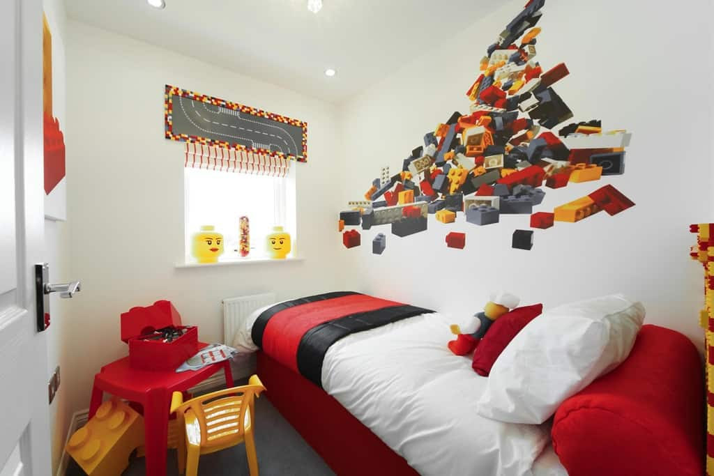 Image Result For Bedroom Yellow Walls