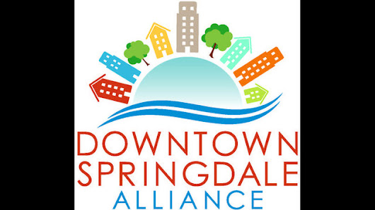 Help Design Downtown Springdale!