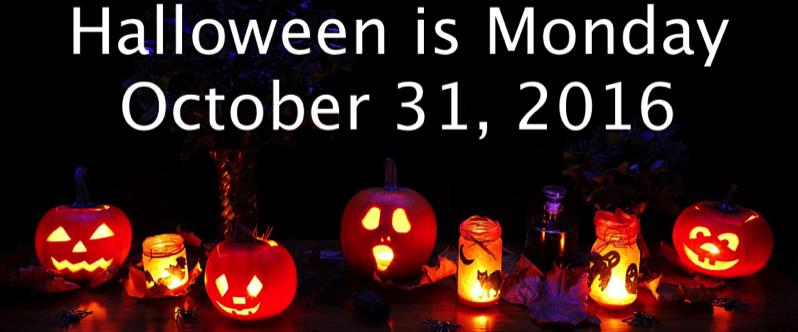 Resultado de imagem para halloween 2016
