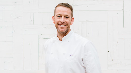 Intro's C.J. Jacobson's First Chicago Restaurant, Ēma, Coming to River North