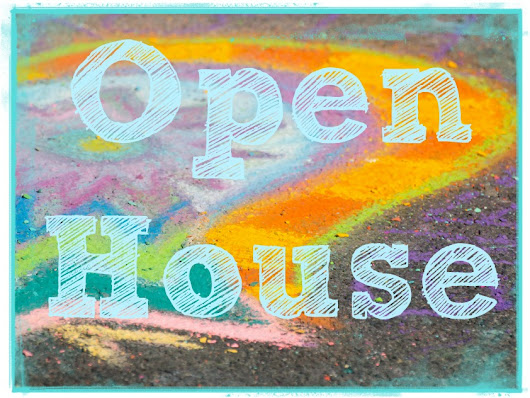 Sawtooth Art – Open House