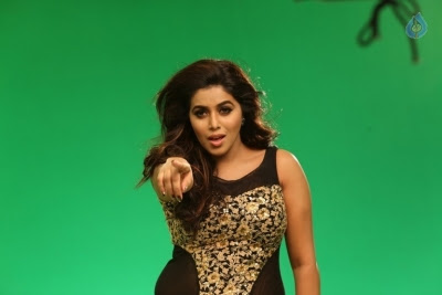 Poorna New Gallery - 10 of 33