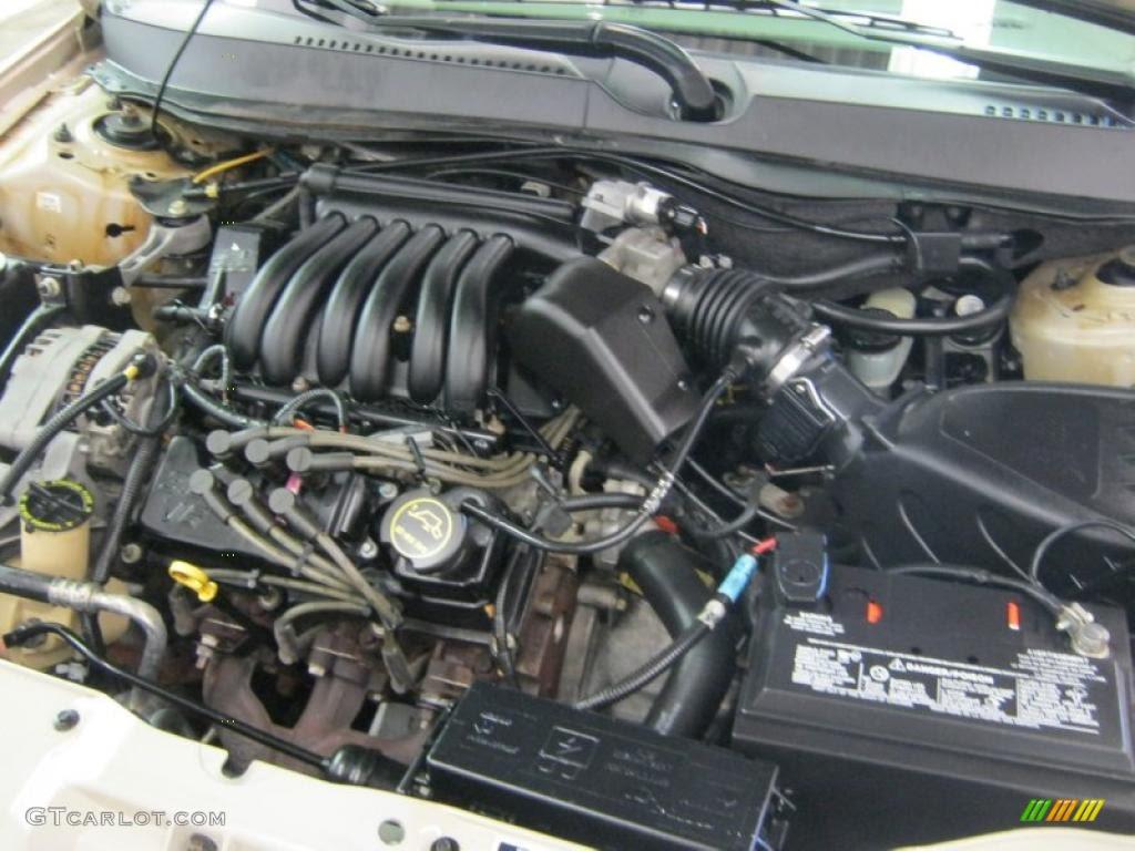 31 2001 Ford Taurus O2 Sensor Diagram - Wiring Diagram ...