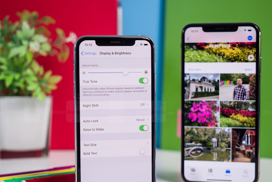 Apple says iOS 12 is installed on 70 percent of its devices, confirming impressive growth rate