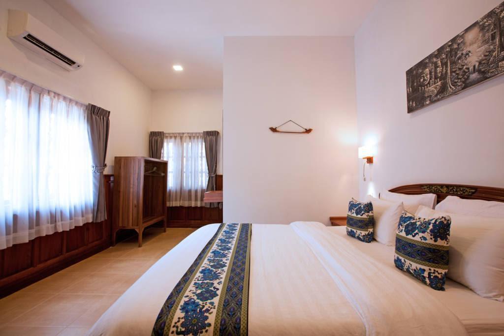 Reviews Eureka Villas Siem Reap