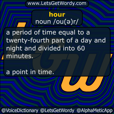 hour 03/19/2016 GFX Definition