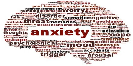 About Anxiety - Assignment Point