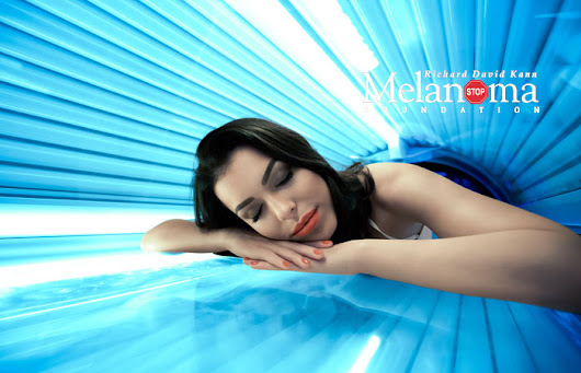 Study Says Banning Minors From Tanning Beds Would Save Thousands of Lives – #BinTheBeds | RDK Melanoma Foundation
