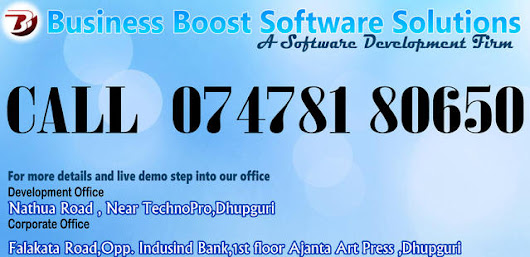 GST Softwars ERPs Dynamic Responsive Website Mobile Apps - Computer & Webdesign Services In Jalpaiguri - Click.in