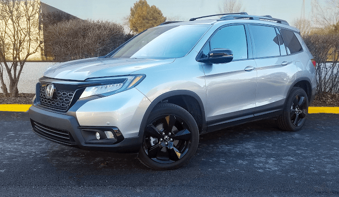 Honda Passport Elite - 2019 Honda Passport Seven Cool Facts - This scooter and its upgrade, the honda elite 150 deluxe, were produced in 1985 and 1986.