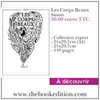Le livre Les Corps Beaux