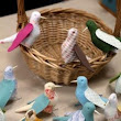 Home Décor Tips for Making Yourself Lovely Birds - Latest Handmade