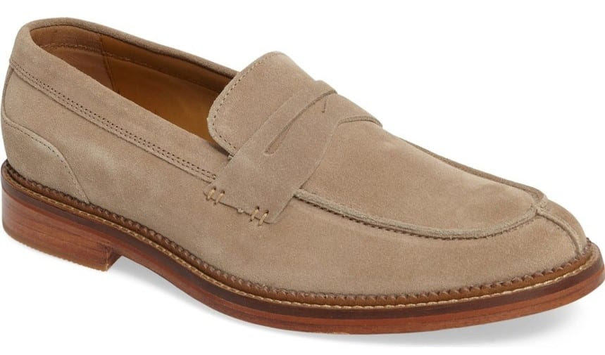 15 Best Loafers for Men in 2018 - Penny Loafers in Leather ...