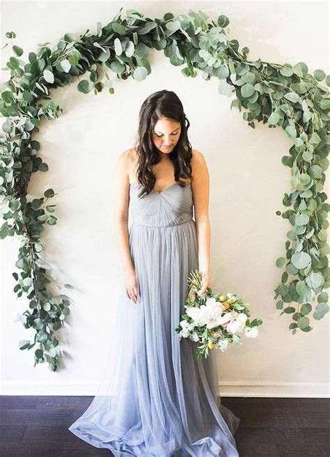 32 Ways To Use Eucalyptus At Your Wedding   Weddingomania