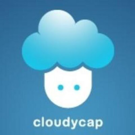 Cloudyycap - Twitch