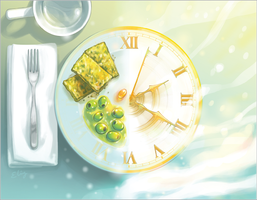 Can a Diet That Mimics Fasting Turn Back the Clock?