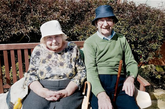 Tory Britain today: Couple separated after 70 years because they 'don't meet criteria'