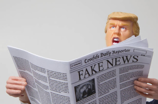 Fake news 'as a service' booming among cybercrooks • The Register