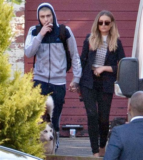 Zayn Malik calls off engagement to Perrie Edwards: 'She's
