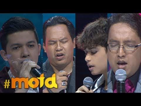 [Video] Hebat Penyanyi² Indonesia Boleh Hafaz Al-Quran