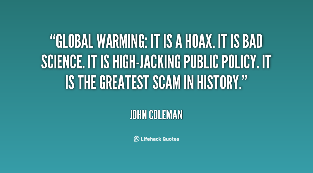 Quotes About Global Warming Awareness 21 Quotes