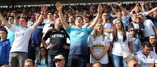 Travelling Jacks in numbers 2017-2018 Season – SCFC2 The Swansea City Fans Website