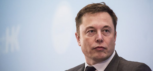 It's Time to Ask: Is Elon Musk Trying to Do Too Much?