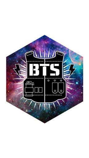 Galaxy BTS wallpaper   K-Pop Amino