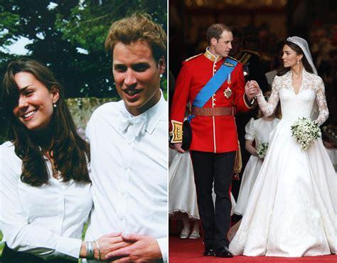 Prince William and Kate wedding anniversary: Royal couple