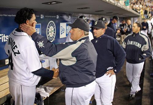 Hernandez and Hargrove
