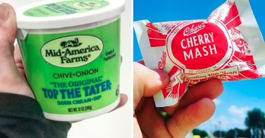 14 Midwestern Foods The Rest Of The World Needs To Try