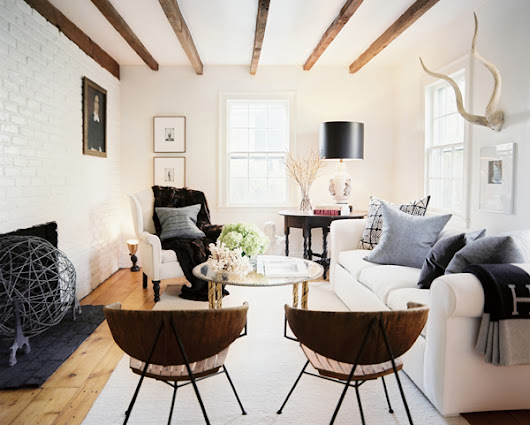 How to Create Both a Rustic and Modern Design | CHD Interiors