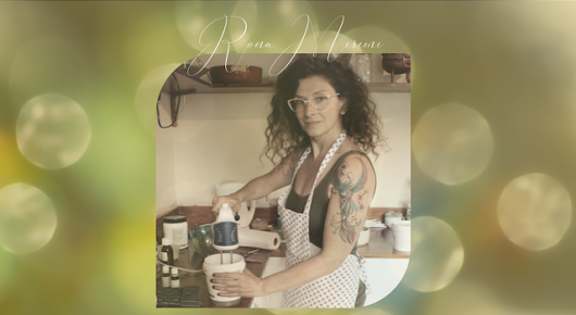 Spotlight on Green Business Besties... meet Rona Mirimi - Victoire Oh Naturale