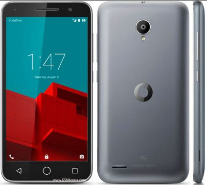 Vodafone Smart Prime 6 User Guide Manual Tips Tricks Download
