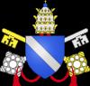 C o a Eugenio IV.svg