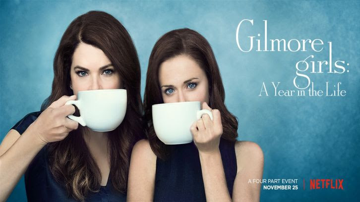 """Gilmore Girls: A Year In The Life - Roundtable Review: """"Full Circle"""""""